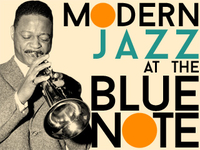 Modern Jazz at the Blue Note