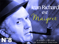 Commissaire Maigret - n°8
