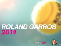 Roland Garros : Best of 2014