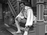 Jean Pierre Cassel : fictions
