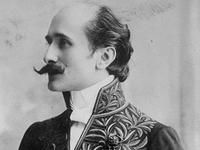 Edmond Rostand : adaptations