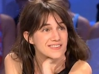 Fan de : Charlotte Gainsbourg