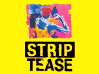Strip-Tease, volume 1