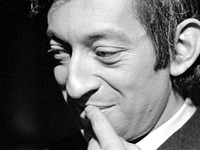 Chansons : Serge Gainsbourg