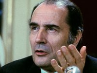 Mitterrand : documentaires
