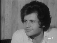Fan de : Joe Dassin