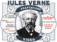 Jules Verne, 7 adaptations