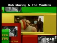 Bob Marley : Trench tour rock : version 20 secondes