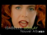 Isabelle Boulay : Album : version 30 secondes