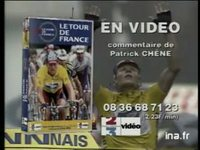 Tour de France 99 : version 5 secondes