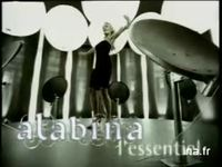 Alabina : Best of : version 30 secondes