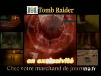M6 tomb raider : Version 25 secondes