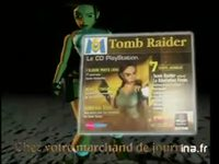 M6 tomb raider : Version 10 secondes