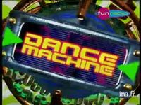 Dance machine 19 - Britney : version 10 secondes