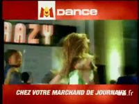 M6 dance : Vol.19 : version 15 secondes
