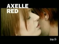 Axelle Red : Op 2000