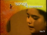 Songs of innocence : Version 15 secondes