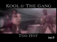 Kool and the gang 2000 version 30 secondes