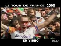 Tour de France 2000 version 20 secondes