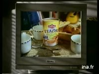 Lipton tea day : Adultes version 20 secondes