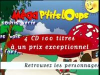 Mega p'tits loups 2000 version 10 secondes