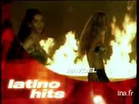Latino hits avec FUN version 10 secondes