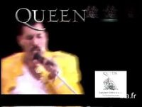 Best of Queen version 15 secondes