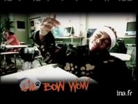 Lil bow Wow : Album III bow Wow rap