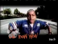 Lil bow Wow : Album III bow Wow teenager version 32 secondes