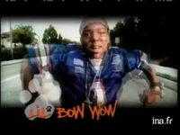 Lil bow wow : Single what's .. fun version 42 secondes