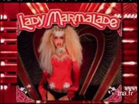 Moulin rouge : Lady marmalade single/FUN version 30 secondes