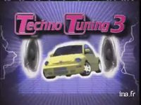Techno tuning 3 - a version 12 secondes