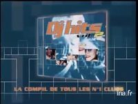 DJ hits 2 avec FUN radio version 31 secondes