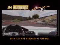 M6 multimédia : Collector 5 : taxi 2 version 29 secondes