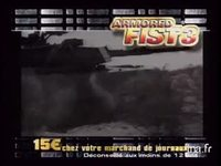Armored fist 3 version 29 secondes