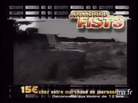 Armored fist 3 version 18 secondes