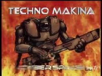 Téchno makina : version 9 secondes
