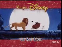 Magic Disney version enfant version 15 secondes