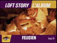 Loft story : Album version 15 secondes