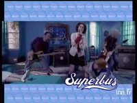 Superbus : Aéromusical  Mercury