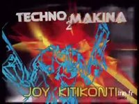 Techno makina vol.2 version 10 secondes