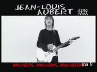 Jean Louis aubert : Single - album version 15 secondes
