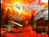 Techno makina vol.3 version 11 secondes