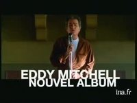 Eddy Mitchell : Frenchy version 21 secondes