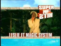 Super party hits 2003 version 23 secondes