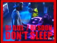 Don't sleep party : Don't sleep 2 version 19 secondes