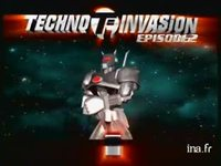 Techno invasion 2 version 19 secondes