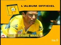 Le tour de France : version 24 secondes