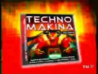 Techno Makina : Vol 4 version 14 secondes