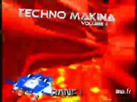 Techno Makina : Vol 4 version 8 secondes